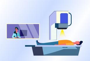 أجهزة تصوير أشعة